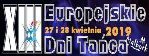XIII Europejskie Dni Tańca @ ul. Wybickiego 32