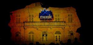 XI Magic Malbork 2019 @ Miasto Malbork