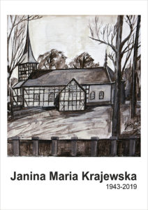 Wystawa - Janina Krajewska @ NOVA Galeria, Szpital Jerozolimski