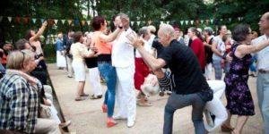 Wieczorek Taneczny w parku Miejskim - Powitanie Lata @ Malbork Park Miejski Ul.Parkowa, 82-200 Malbork