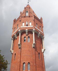Dzień Otwarty Wieży Ciśnień @ Wieża Ciśnień