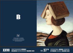 XXVII Międzynarodowe Biennale Ekslibrisu Współczesnego @ Muzeum Zamkowe w Malborku